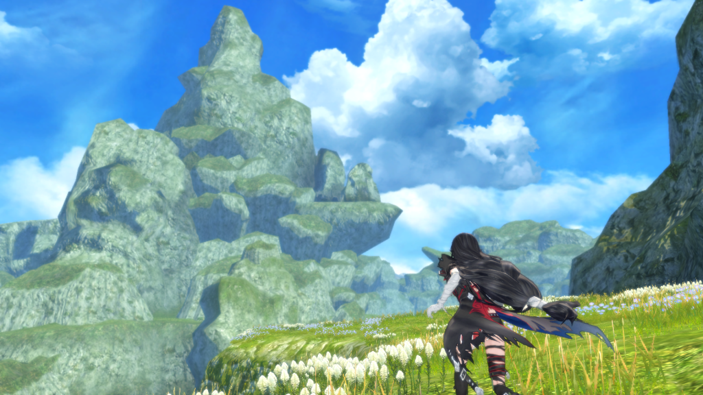 Bandai namco entertainment america news discover the world of the world of tales of berseria2 gumiabroncs Image collections
