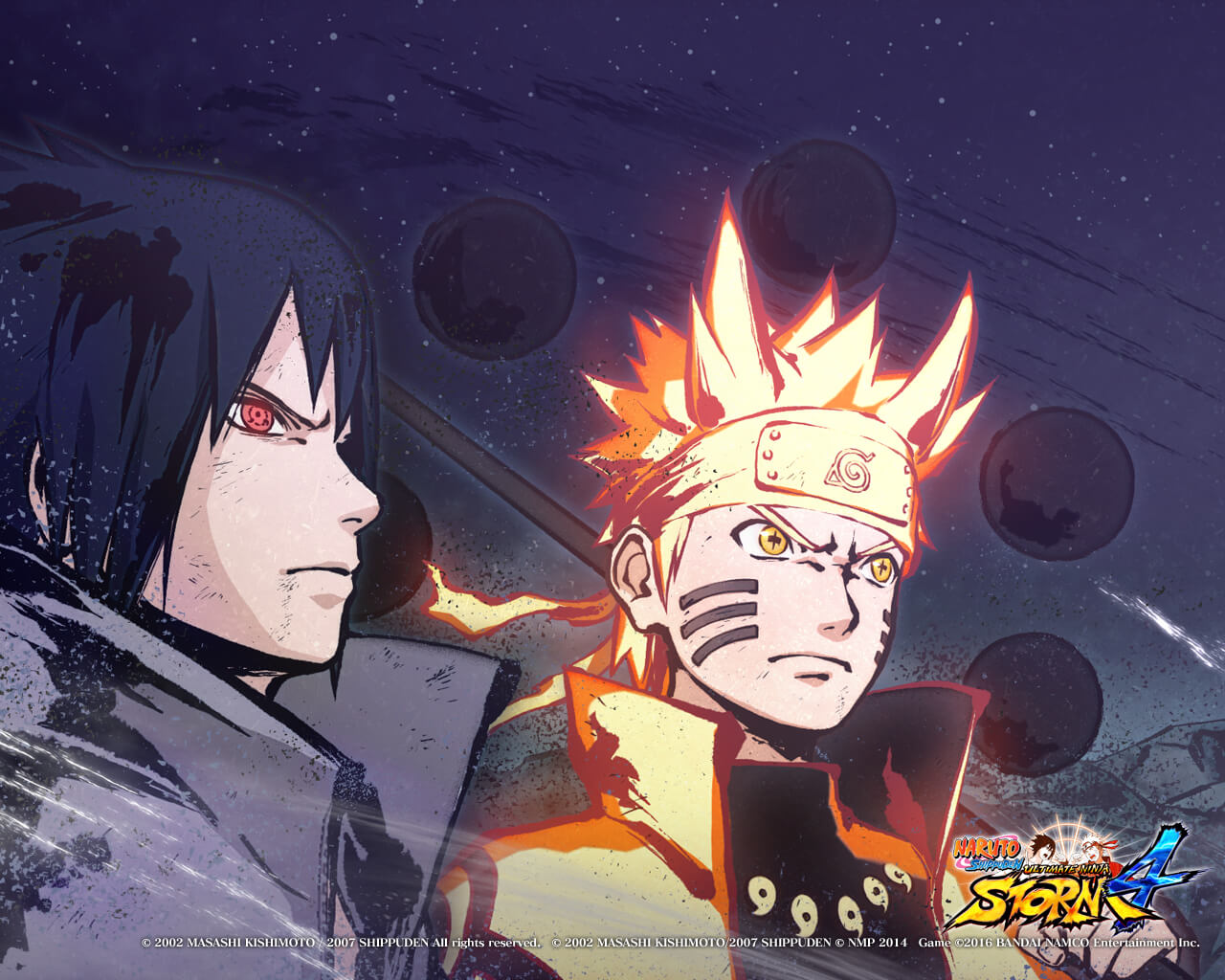 Download tema sasuke windows 7.