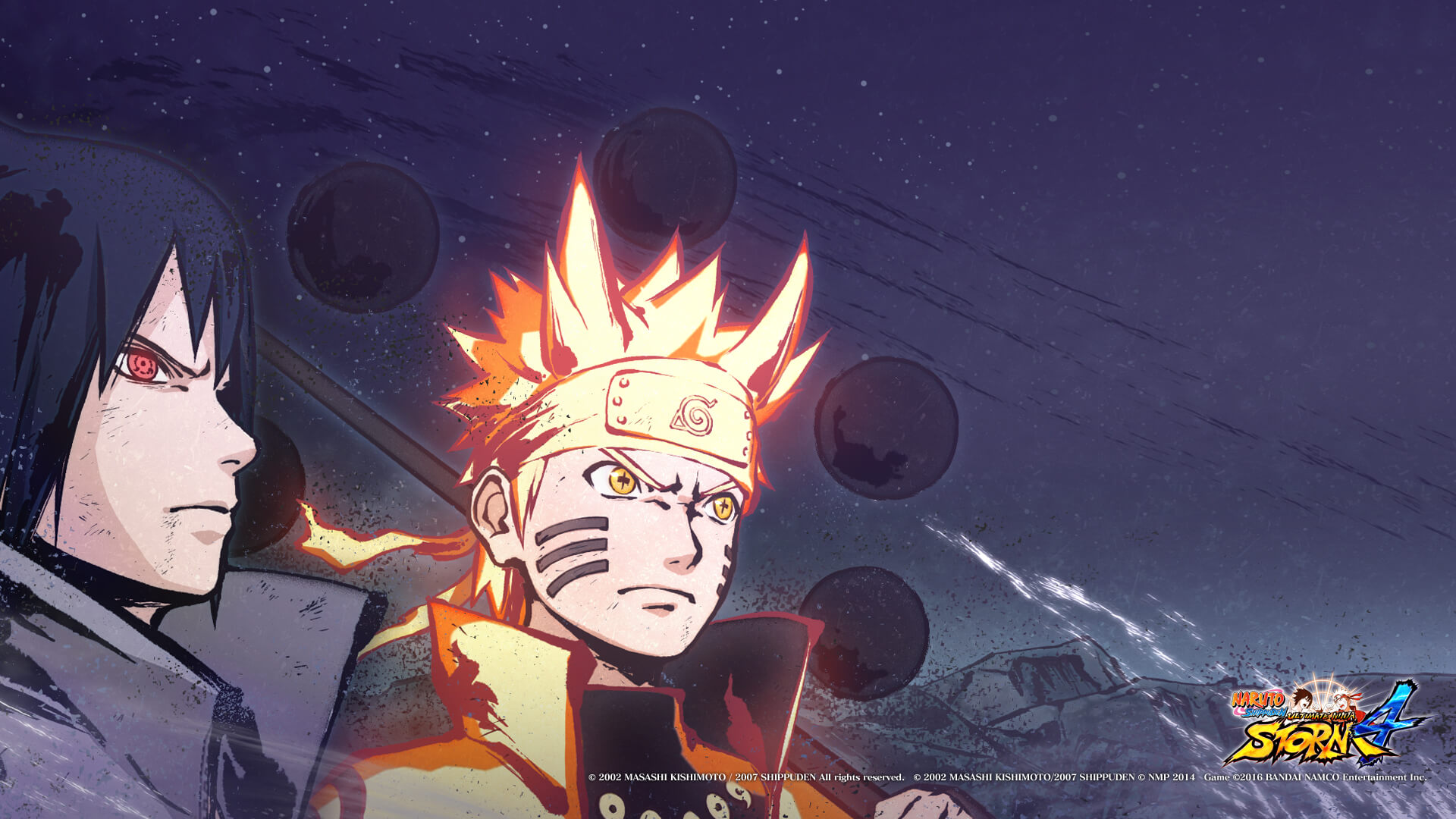 BANDAI NAMCO Entertainment America | News | Free NARUTO Ultimate